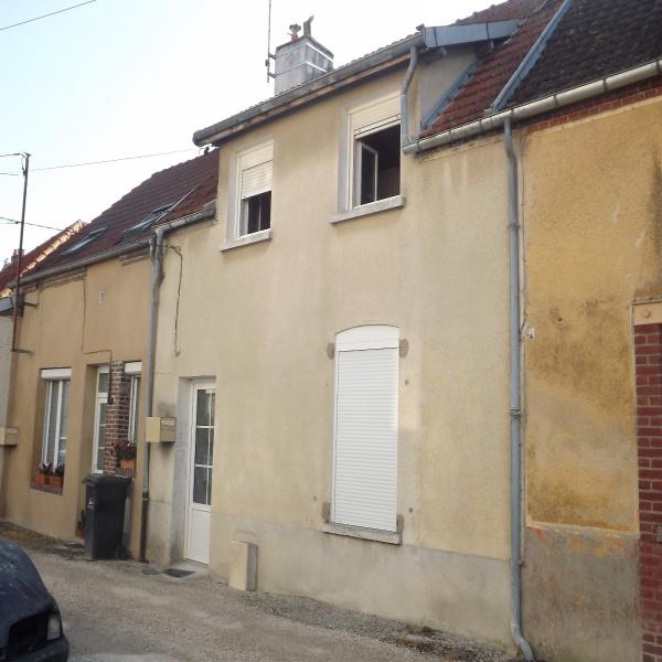 Offres de vente Maison Romilly-sur-Seine 10100