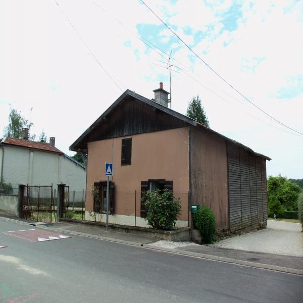 Offres de vente Maison Juzanvigny 10500